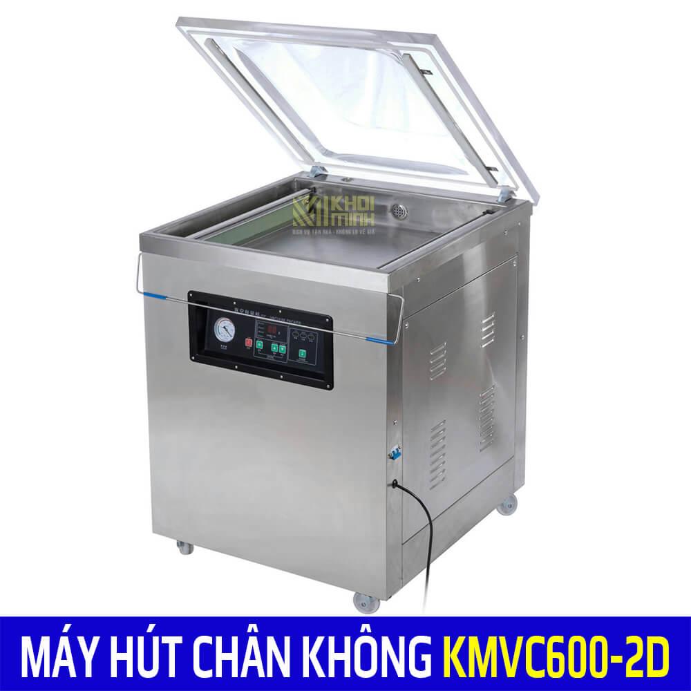 Máy hút chân không KMVC600-2D