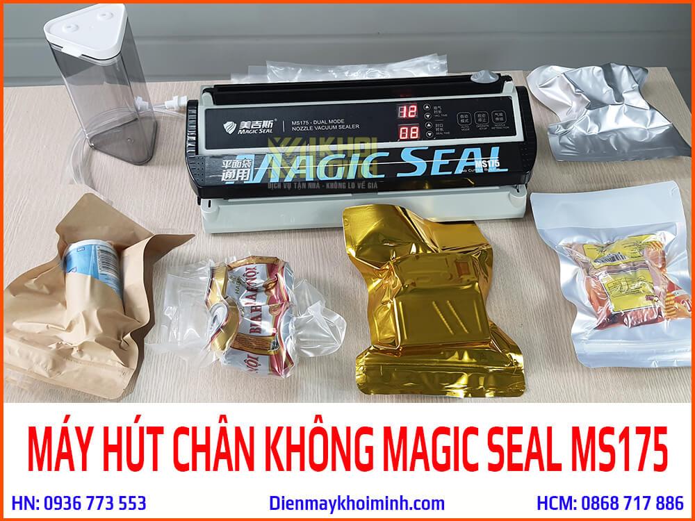 Có nên mua máy hút chân không magic seal ms175
