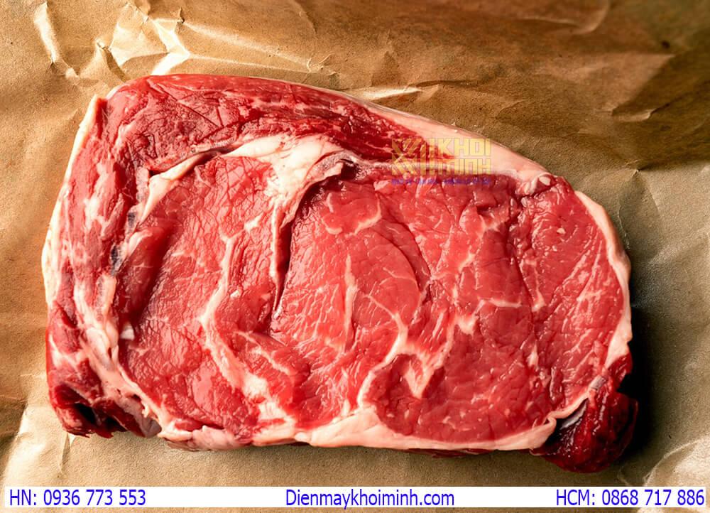 Cách bảo quản thịt lợn tươi