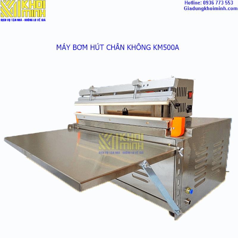Máy bơm hút chân không KMVC500A-1V